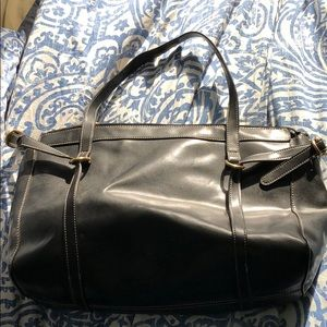 Medium size bag by Emilie m.